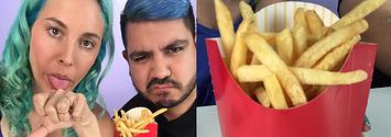 We Tried McDonald's Secret Menu And It Was Questionable