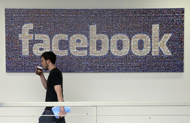 Facebook Eliminates Human Trending Topic Editors And Replaces Them With An Algorithm