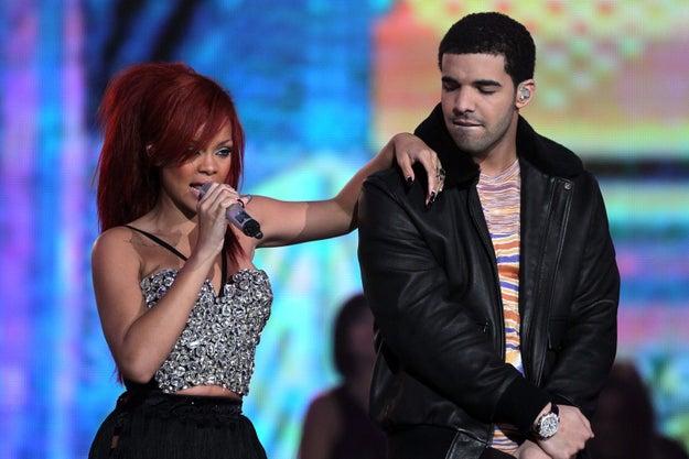 Shut It Down, Drake Got Rihanna A Billboard