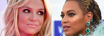 We Need To Talk About Britney Spears And Beyoncé
