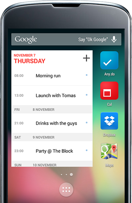 9 Calendar Apps That Are (Almost) As Good As Sunrise
