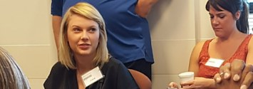 Taylor Swift Looks Really Happy To Be At Jury Duty Right Now