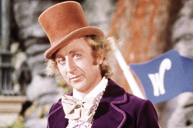 willy wonka video essay Gene wilder, whose many credits include willy wonka and the chocolate factory and mel brooks' young frankenstein and blazing saddles, has died.