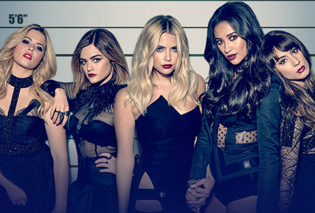 "Everyone Take A Deep Breath, ""Pretty Little Liars"" Is Finally Ending Next Year"