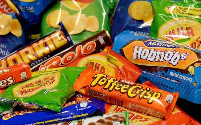 Waitrose Has A Higher Percentage Of Promotions For Unhealthy Food