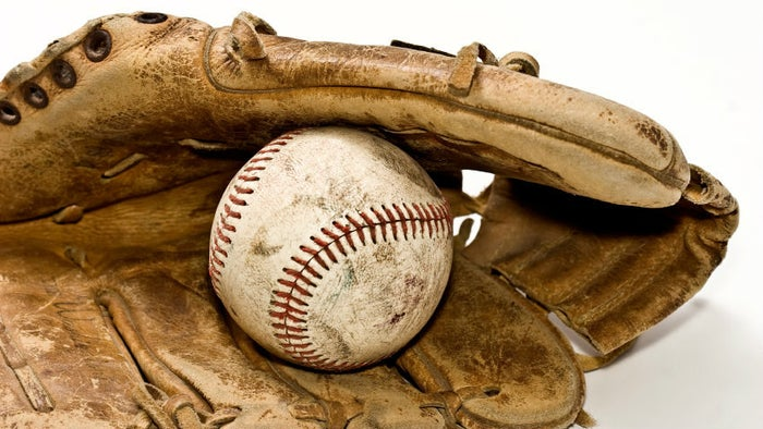 Have a dirty old baseball mitt that is collecting dust in your attic? Apply olive oil in the mitt and allow it to sit for about half an hour. Afterwards, just wipe it off and the mitt will look and feel as good as new!