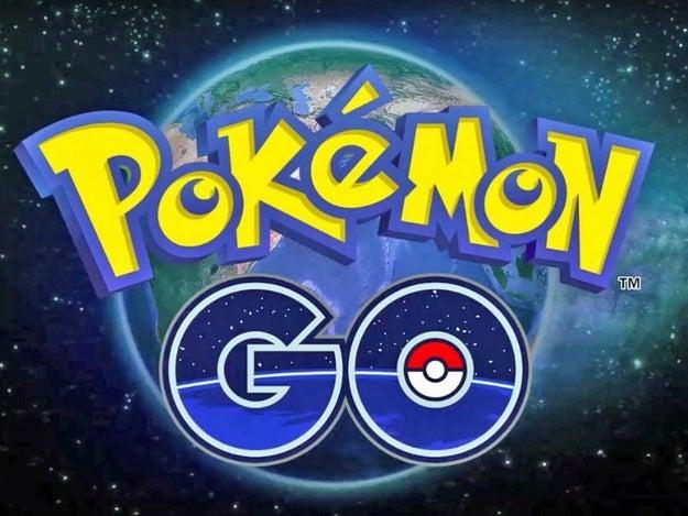 Como habrás visto, Pokémon GO salió en casi todo el mundo a principios de julio.