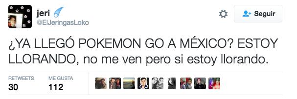 Y oficialmente, el apocalipsis llegó a México.