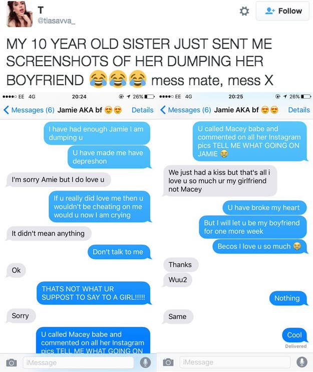 Times Siblings Were The Gift The Internet Didnt Deserve - 26 funny photos that prove siblings are the absolute worst