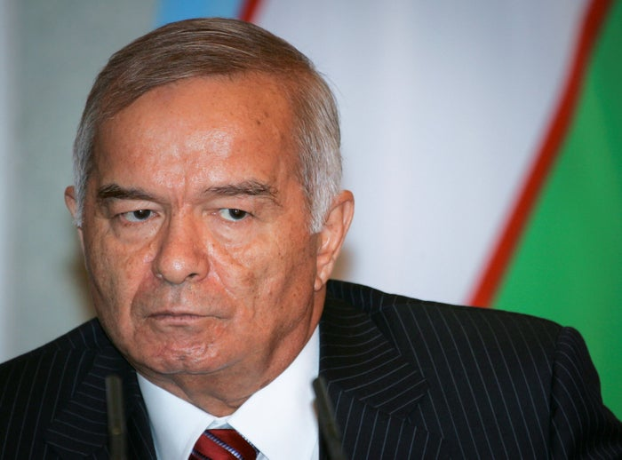 Karimov's death was first reported by Uzbek news agency Fergana, which also broke the news of the president's hospitalization on Saturday. The Russian television station Rain also reported his death, quoting the head of the Association for Human Rights in Central Asia. On Friday, Reuters said three unnamed diplomatic sources confirmed that Karimov had died.The situation calls to mind the death of Soviet leader Leonid Brezhnev, whose death was kept quiet for days after he passed. But in the age of Twitter, that's proving much harder for Uzbekistan.