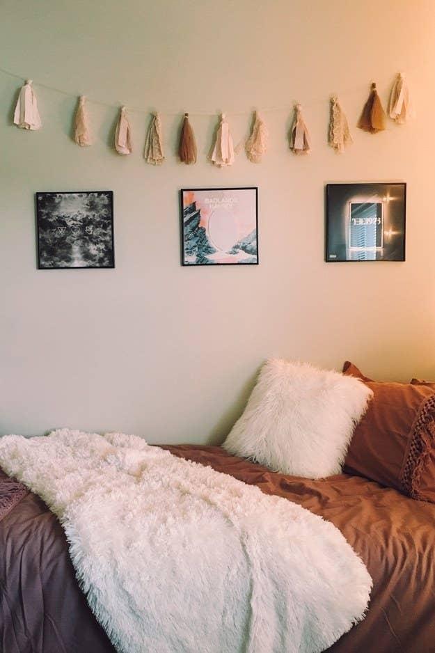 The 10 Dorm Room Ideas Your Pinterest Board Needs