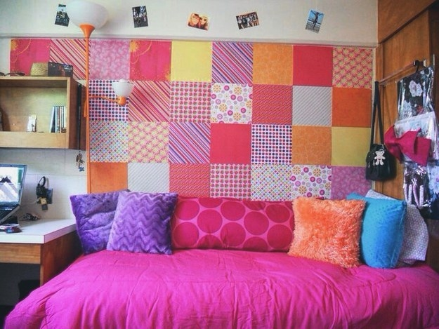 Decorating Ideas > 14 Amazingly Decorated Dorm Rooms That Just Might Blow  ~ 070555_Dorm Room Diy Buzzfeed