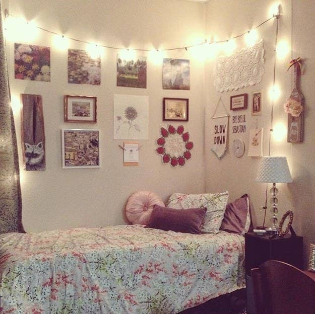 14 Amazingly Decorated Dorm Rooms That Just Might Blow Your Mind