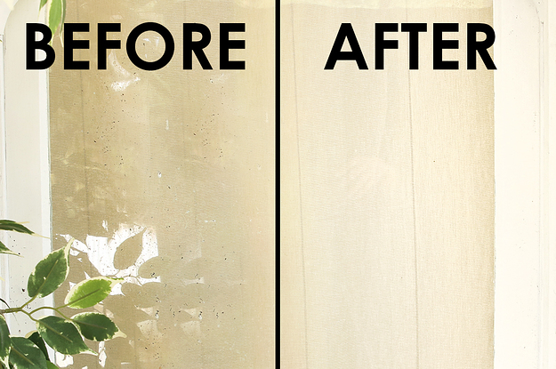 Get Sparkling Windows With This DIY Cleaning Spray
