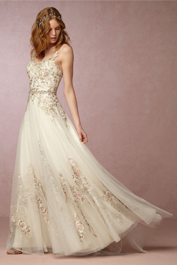 Available at BHLDN for $2,400.
