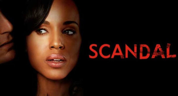 Scandal - Temporada 5.