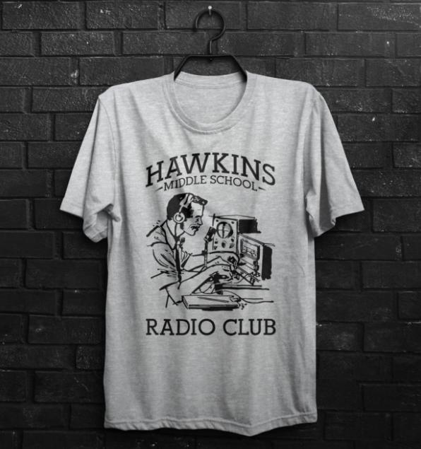 Para pertenecer al club más exclusivo de Hawkins ($406).
