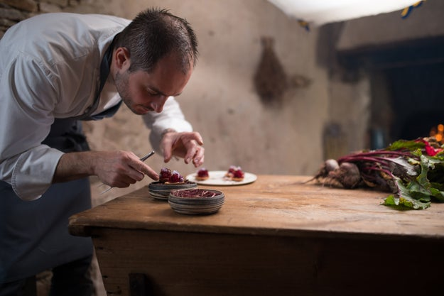 Chef's Table: France - Temporada 3.