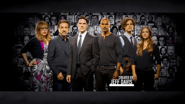 Criminal Minds - Temporada 11.