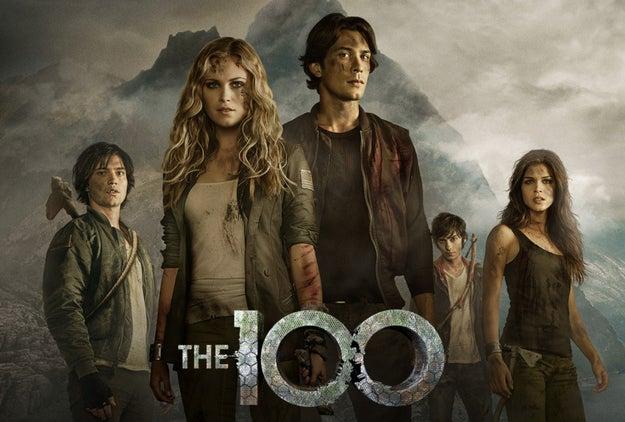 The 100 - Temporada 2.
