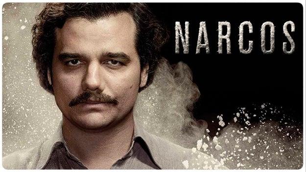 Narcos - Temporada 2.
