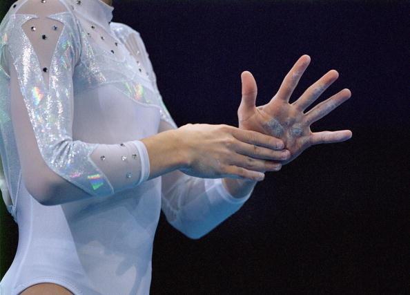 Pero aunque la gente piense que nuestras manos son asquerosas, portamos nuestros callos como insignias de honor.