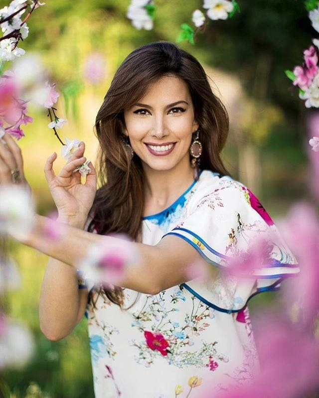 Top 15 Most Beautiful Women Of Albania