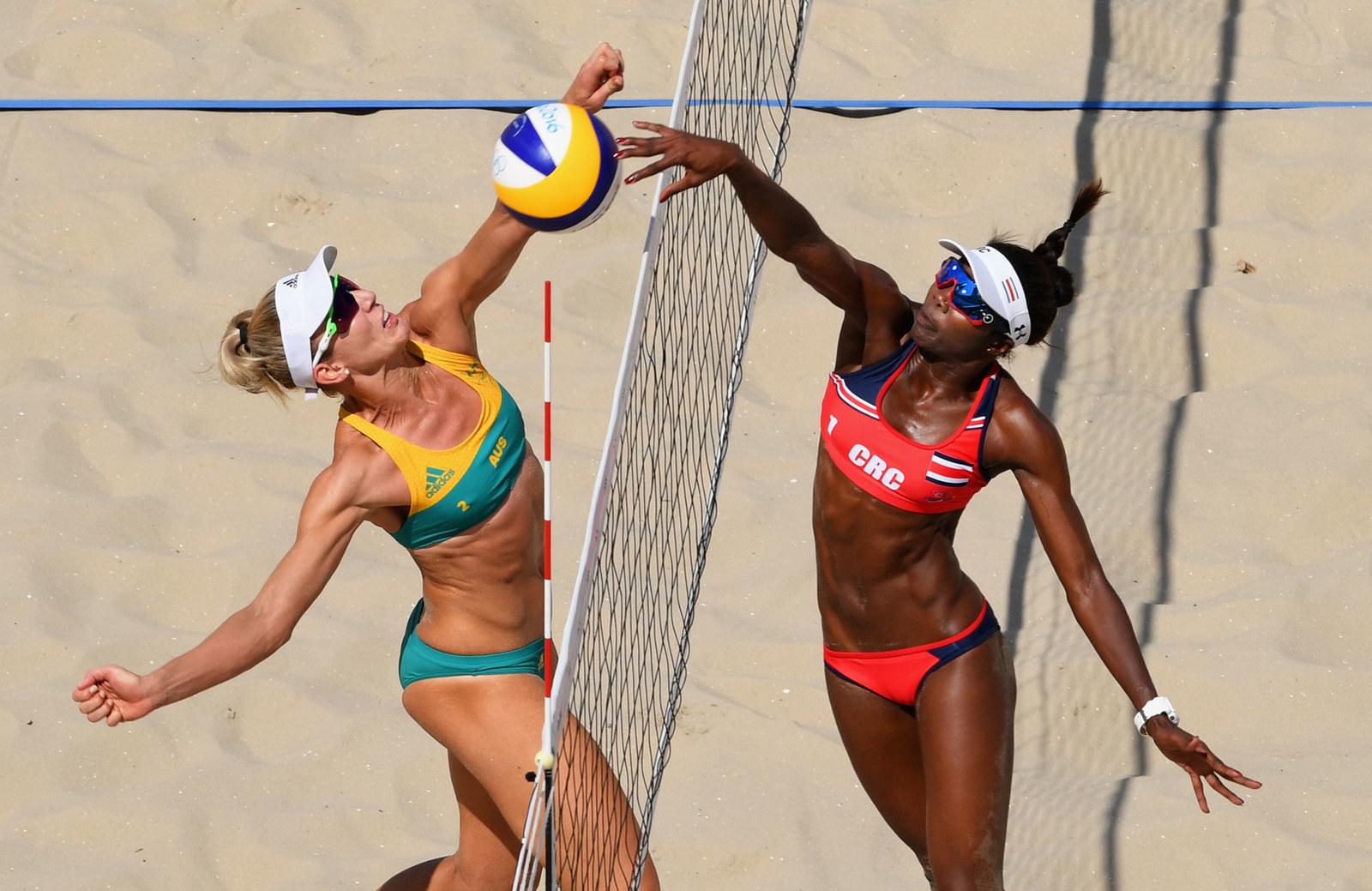 Олимпиада 2016 волейбол сша франция