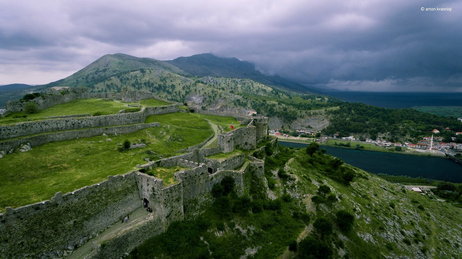Some Incredibly Beautiful Places To Visit In Albania