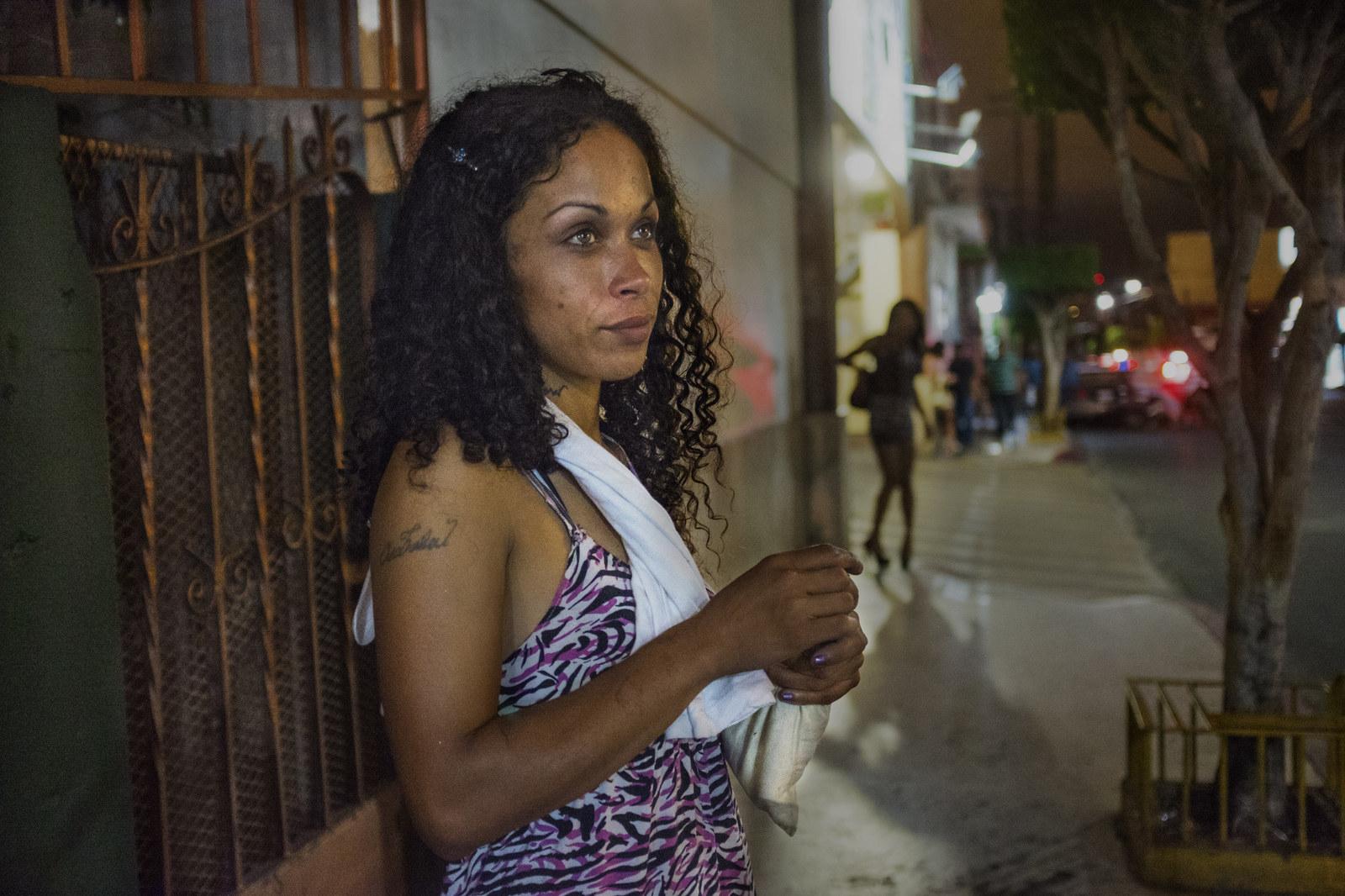 16 Deeply Haunting Photos That Capture Tijuana's AIDS Epidemic