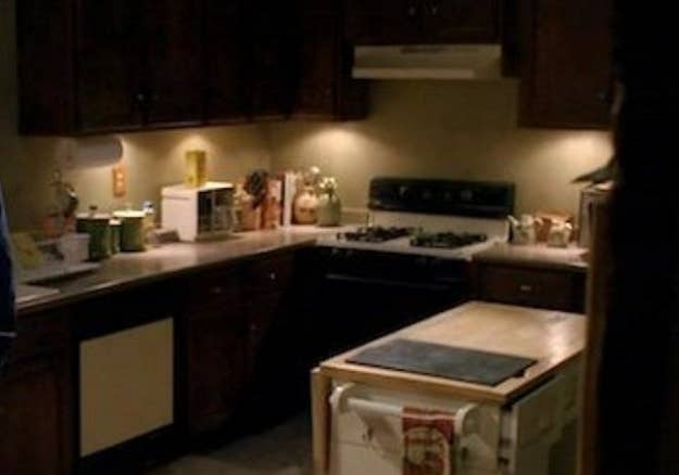 Can You Guess The Tv Show Based On The Kitchen