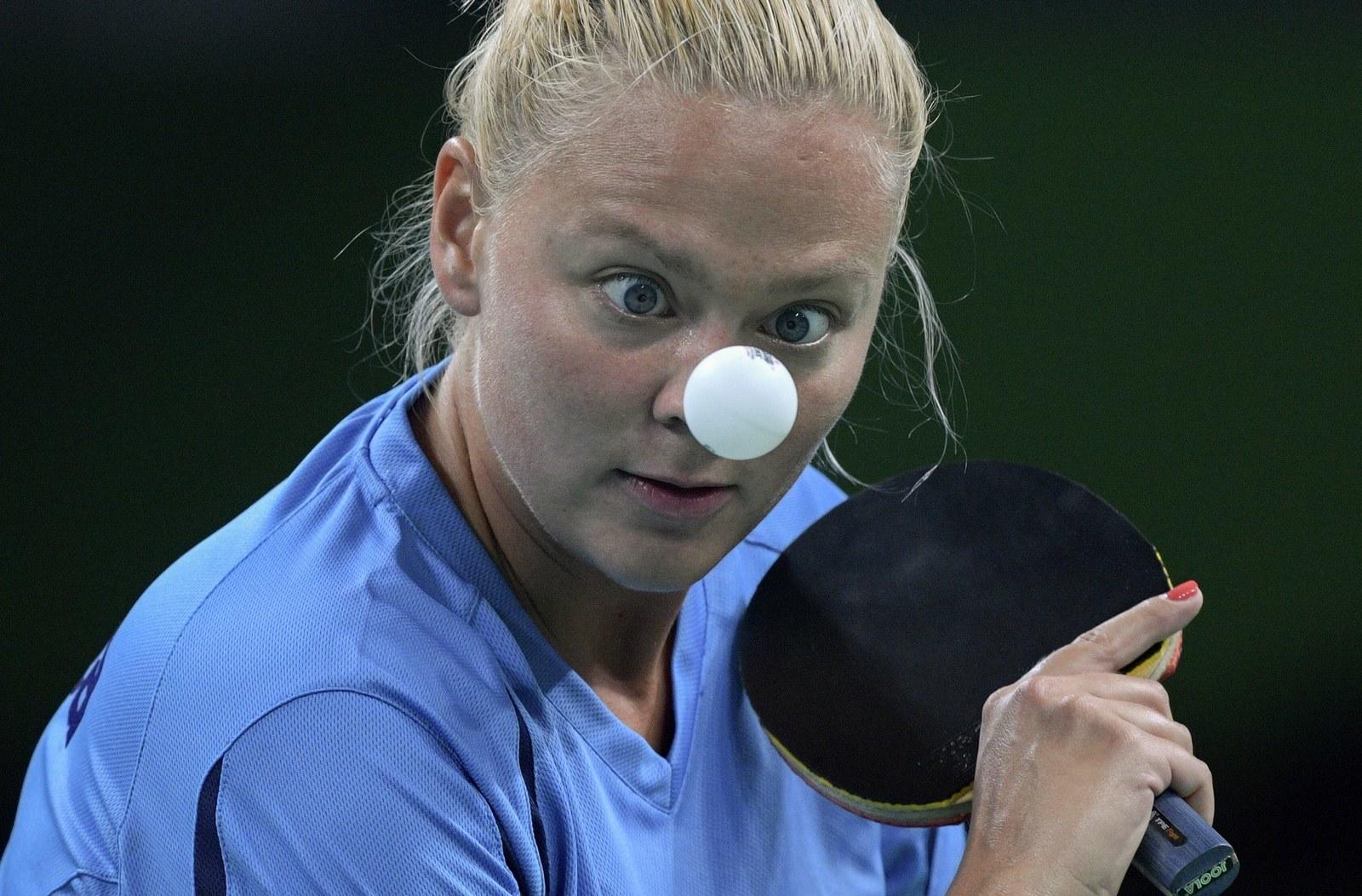 Синего, смешные картинки о настольном теннисе