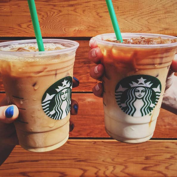 The coffee chain will start with stores in the Northeast, Pacific Northwest, and Mid-Atlantic regions, with a nationwide rollout by the end of September, according to a press release.