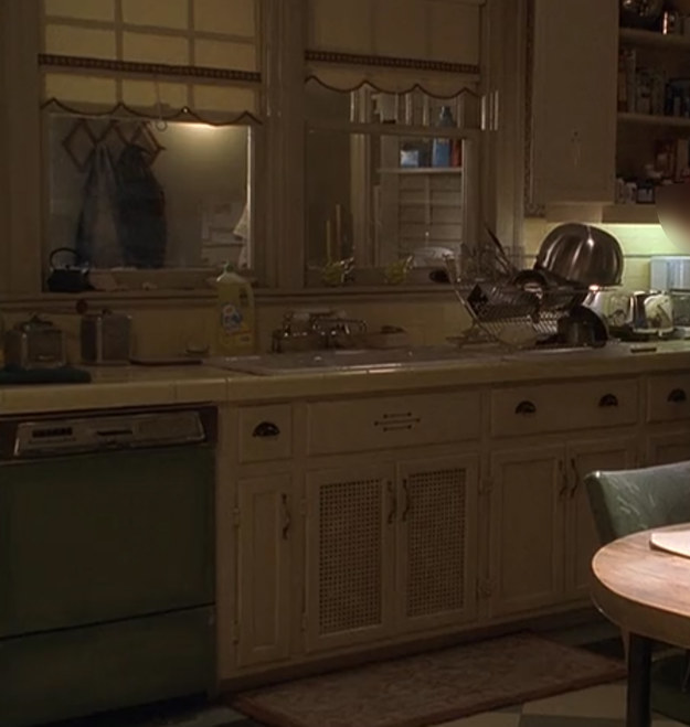 Can You Guess The TV Show Based On The Kitchen?