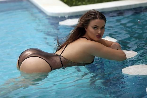 Bikini McKey Sullivan nude (84 photo) Hot, YouTube, legs