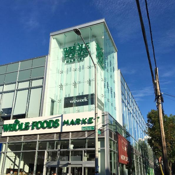 Whole Foods Trivia Brooklyn