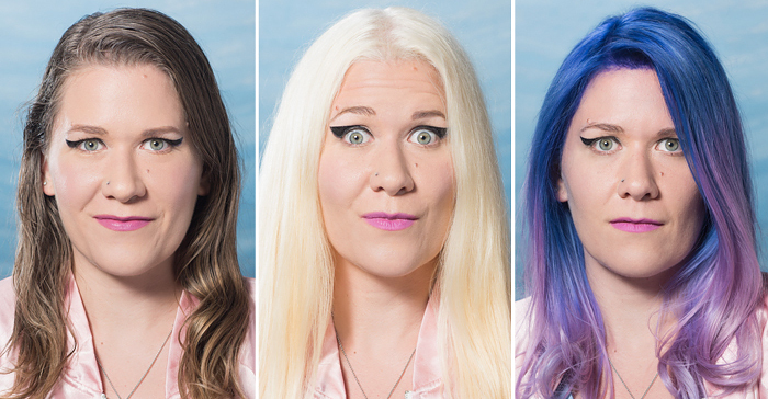 Here's Everything You Need To Know About Getting Mermaid Hair IRL