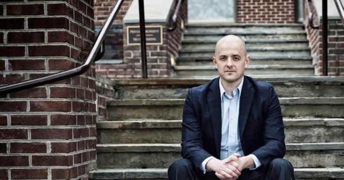 Though McMullin's announcement included some bipartisan appeals to disaffected voters in both parties, he made clear he would be running as a conservative.