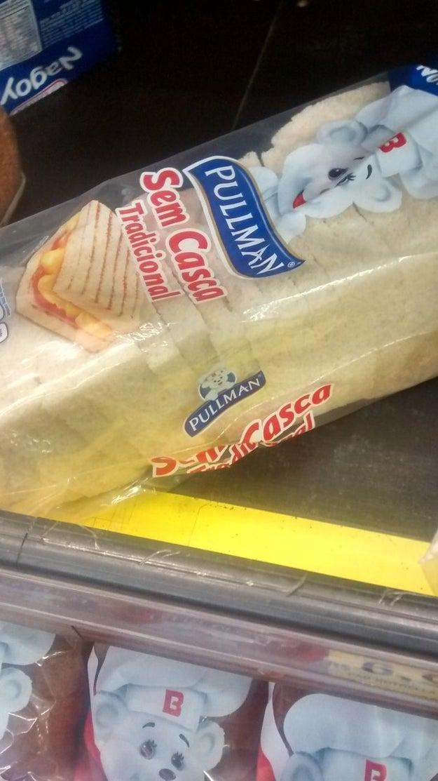 E é por isso que a diferença para mais no preço do pão de forma sem casca vale muito a pena, na sua opinião.