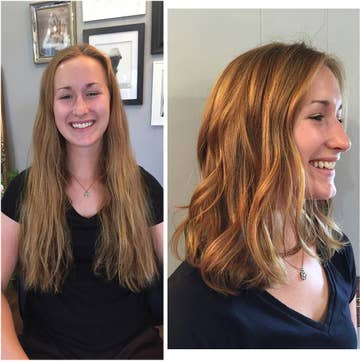 18 Incredible Hair Makeovers That'll Make You Want To Get A