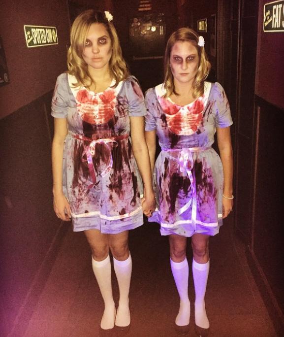 Halloween Coatumes