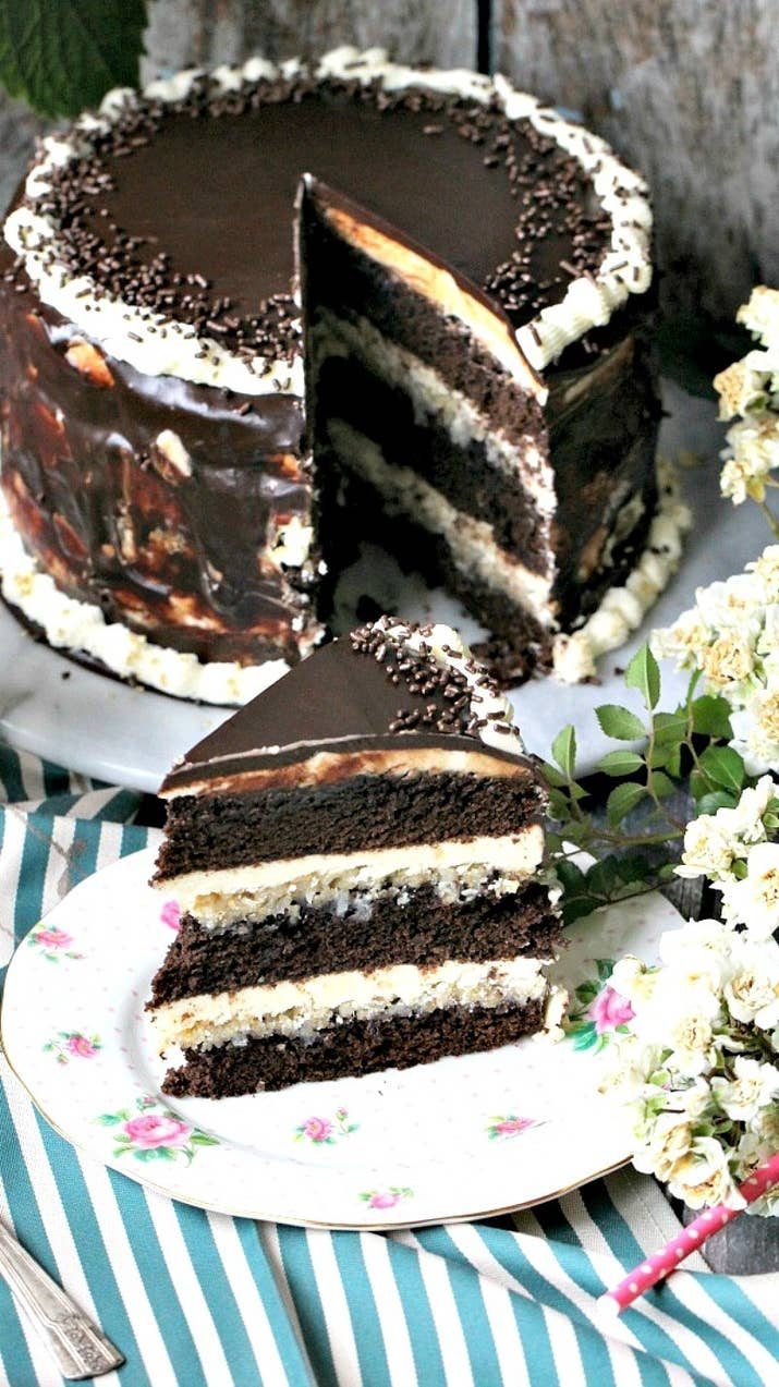 13 Divine Desserts To Eat When You're Craving Chocolate