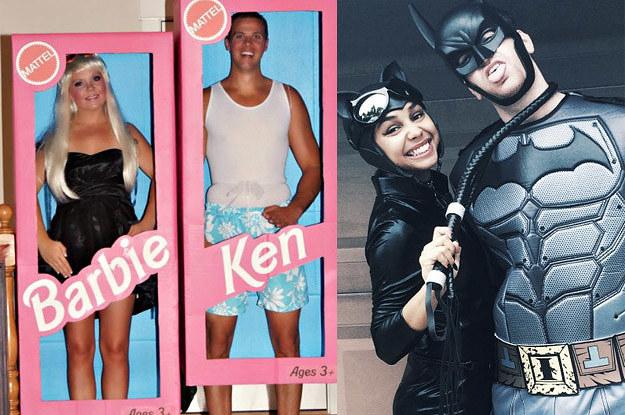 Anna Halloween Costumes