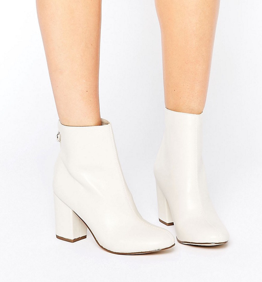 26 Inexpensive Ankle Boots You'll Want