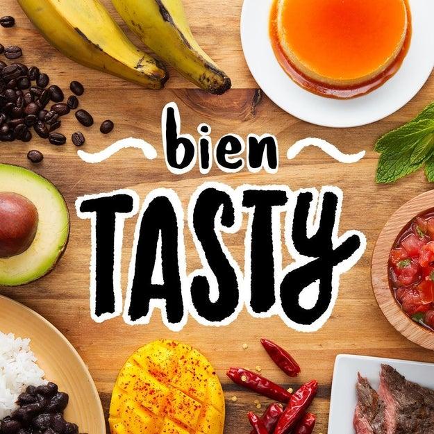 Por primera vez podrás probar tres deliciosas recetas en el foodtruck de Bien Tasty.