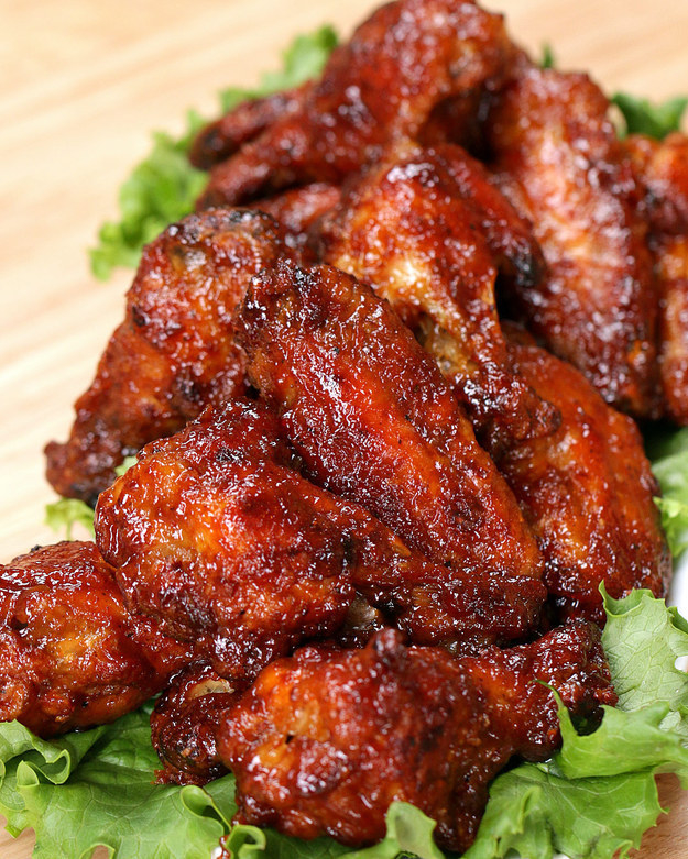Wing recipes buzzfeed fast see more of buzzfeed food on facebook log in forgot account or create new account not now buzzfeed food february 1 2016 chicken wings 4 ways forumfinder Choice Image