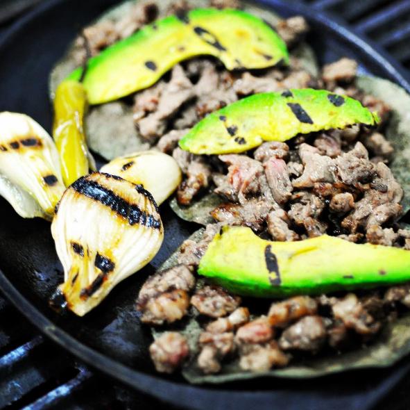 Creaciones culinarias para llenar el estómago y sanar el alma.