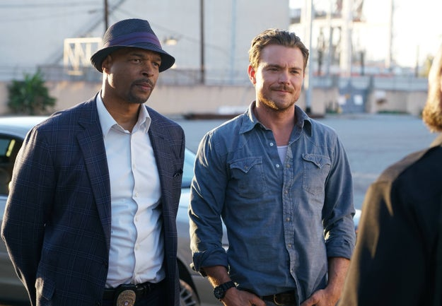 Give it a chance: Lethal Weapon