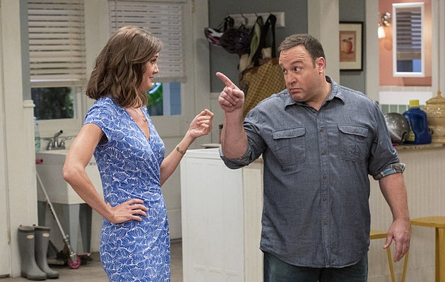 Avoid: Kevin Can Wait