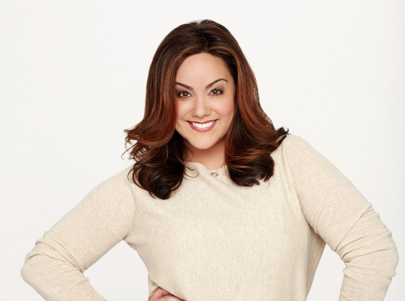Give it a chance: American Housewife
